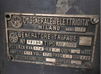 Verifica di impianti elettrici industriali