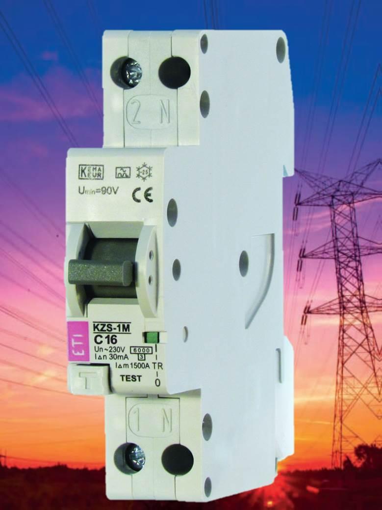 L'interruttore differenziale o salvavita è un dispositivo di sicurezza che interrompe il flusso dell'energia elettrica a valle del contatore o del quadro elettrico su cui è montato