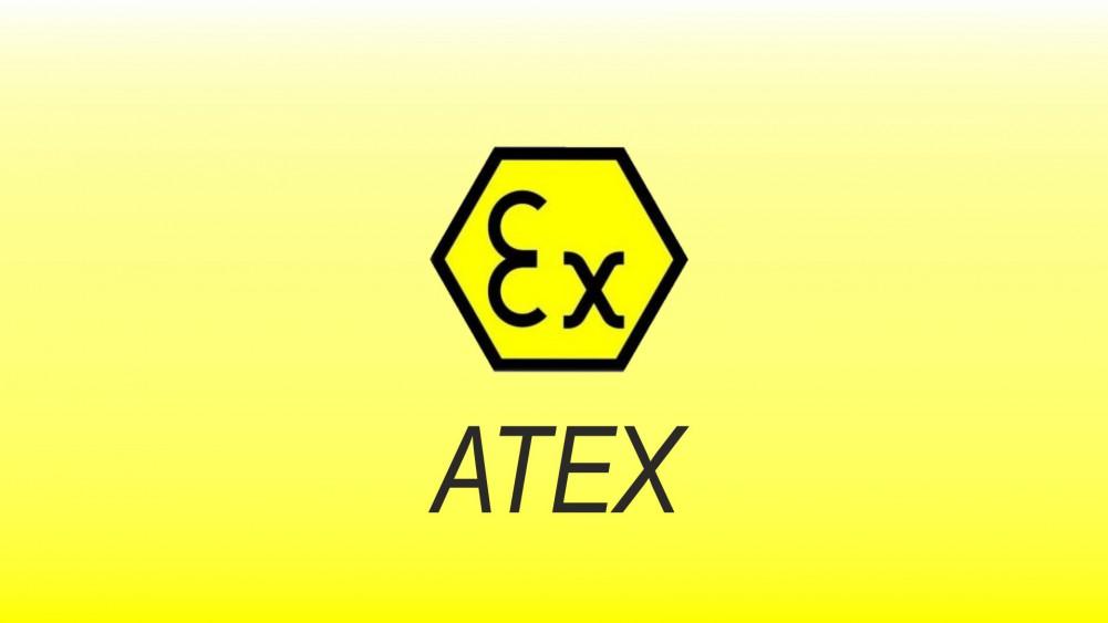 zone ATEX